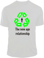 THE NEW AGE RELATIONSHIP1